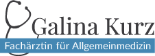 Galina Kurz in Aachen